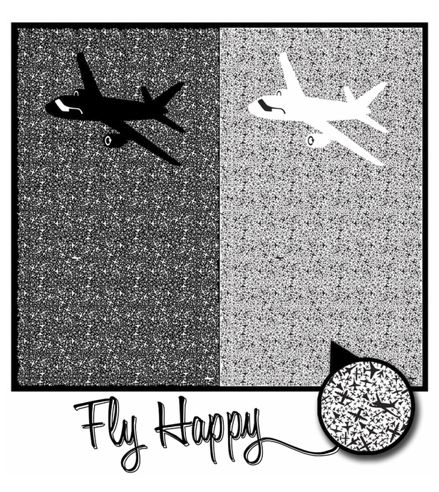 Fly Happy