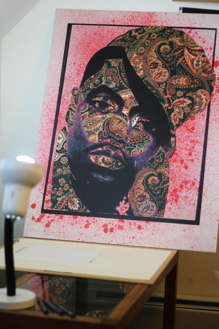36 x 44 in NAS print