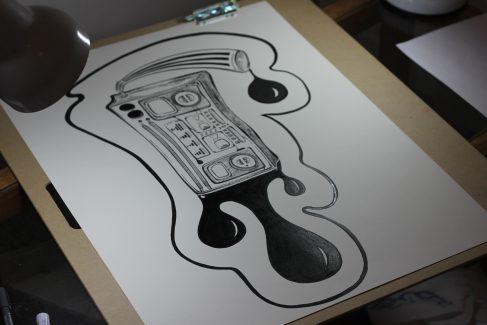 Juicebox Boombox