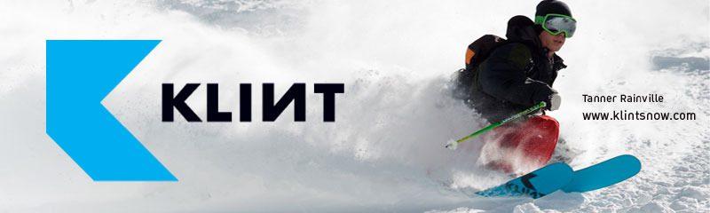 Tanner Rainville – Klint skis