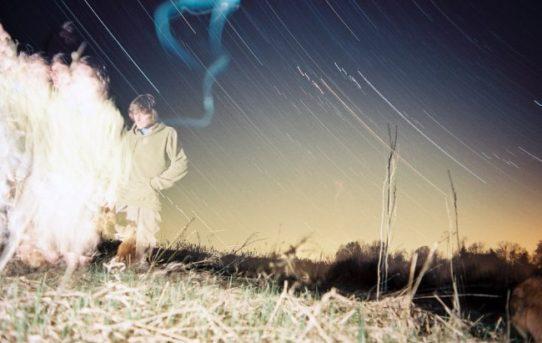 Long exposures – Digital and 35mm