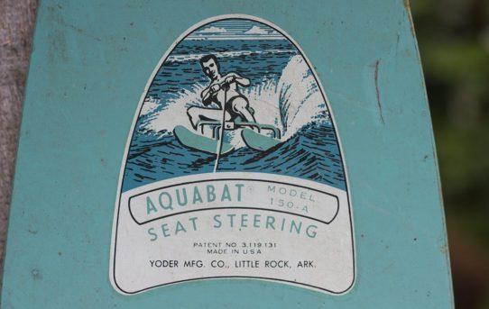 The Aquabat 150