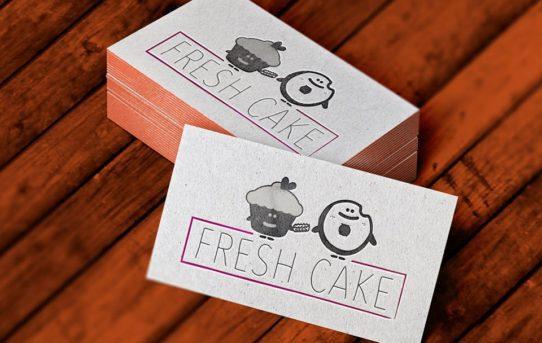 Fresh Cake Bakery