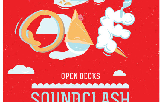 Sundae Soundclash