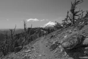 Mt. Hood via Lookout Mt.