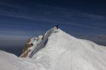Mt. Hood summit