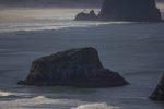 Oregon ocean