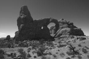 Moab rocks, Ut