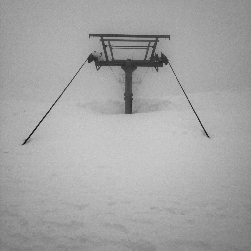 Palmer ski lift