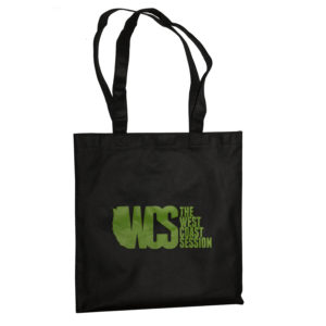 WCS 10 gift bag