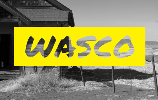Wasco County, Or