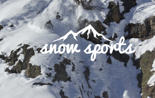 Snow Sports photos - Christopher Lisle 2016