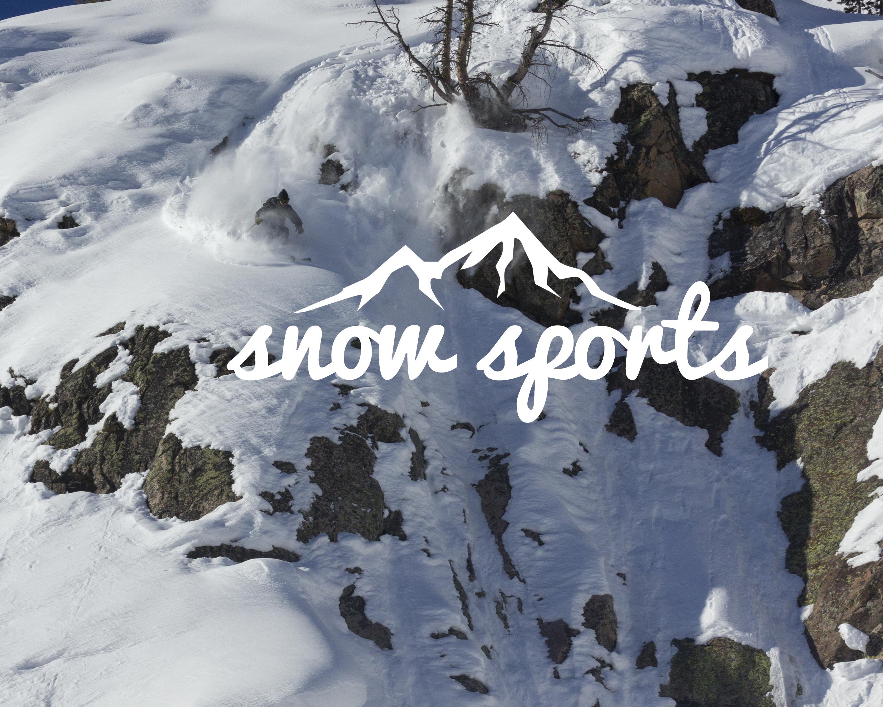 Snow Sports photos - Christopher Lisle 2016