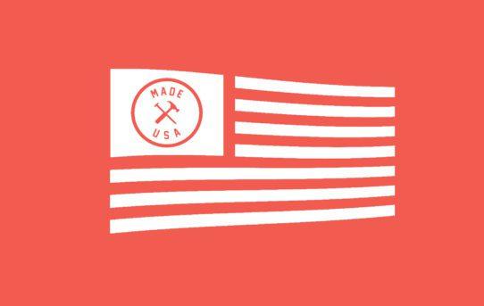 CSS flag animation w/ Treefort Lifestyles