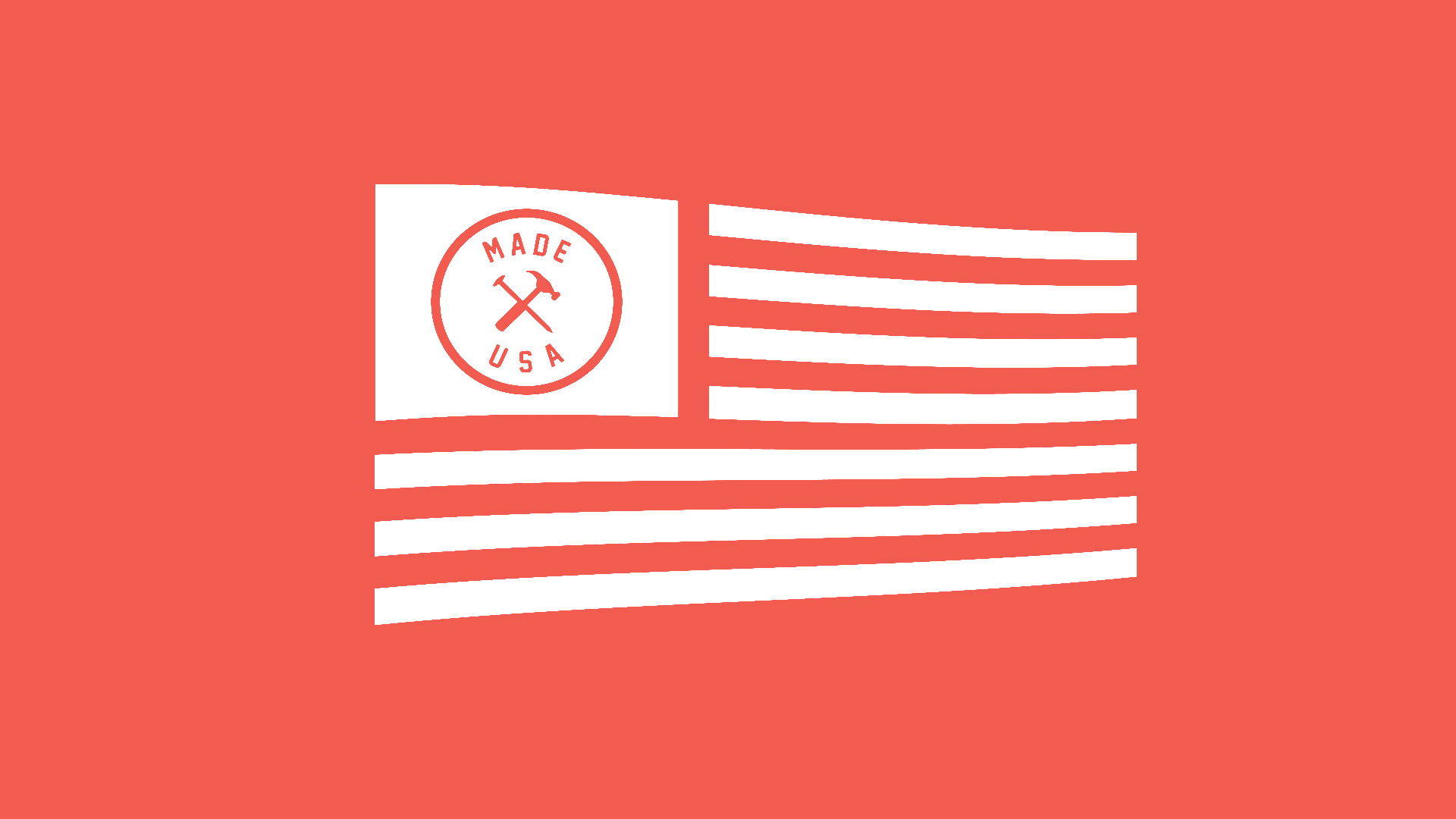 CSS flag animation w/ Treefort Lifestyles