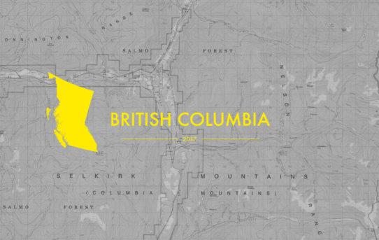 Salmo, British Columbia