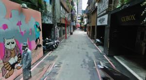 DABS1 street1