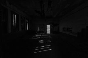 Douglas school interior