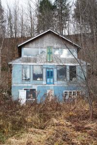 "- ""House"" (1) Glossy 11 x 14"