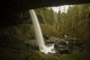 Silver Falls angle
