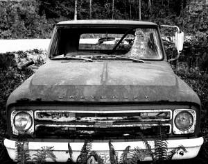 "- ""Truck"" (2) Glossy 11 x 14 (1) Luster 11 x 17"