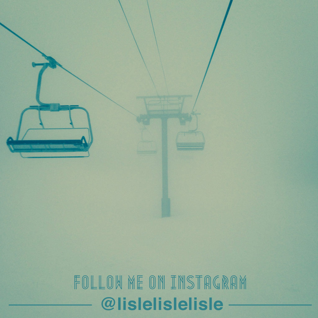 @lislelislelisle on instagram