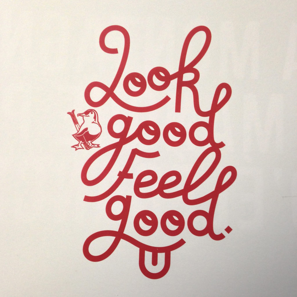 Look and feel (found)