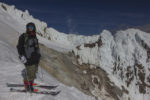 Summit of Mt. Hood