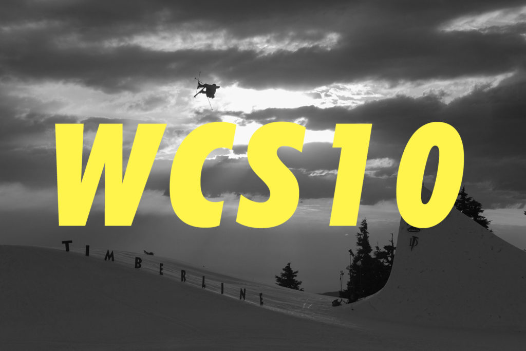 West Coast Sessions 10
