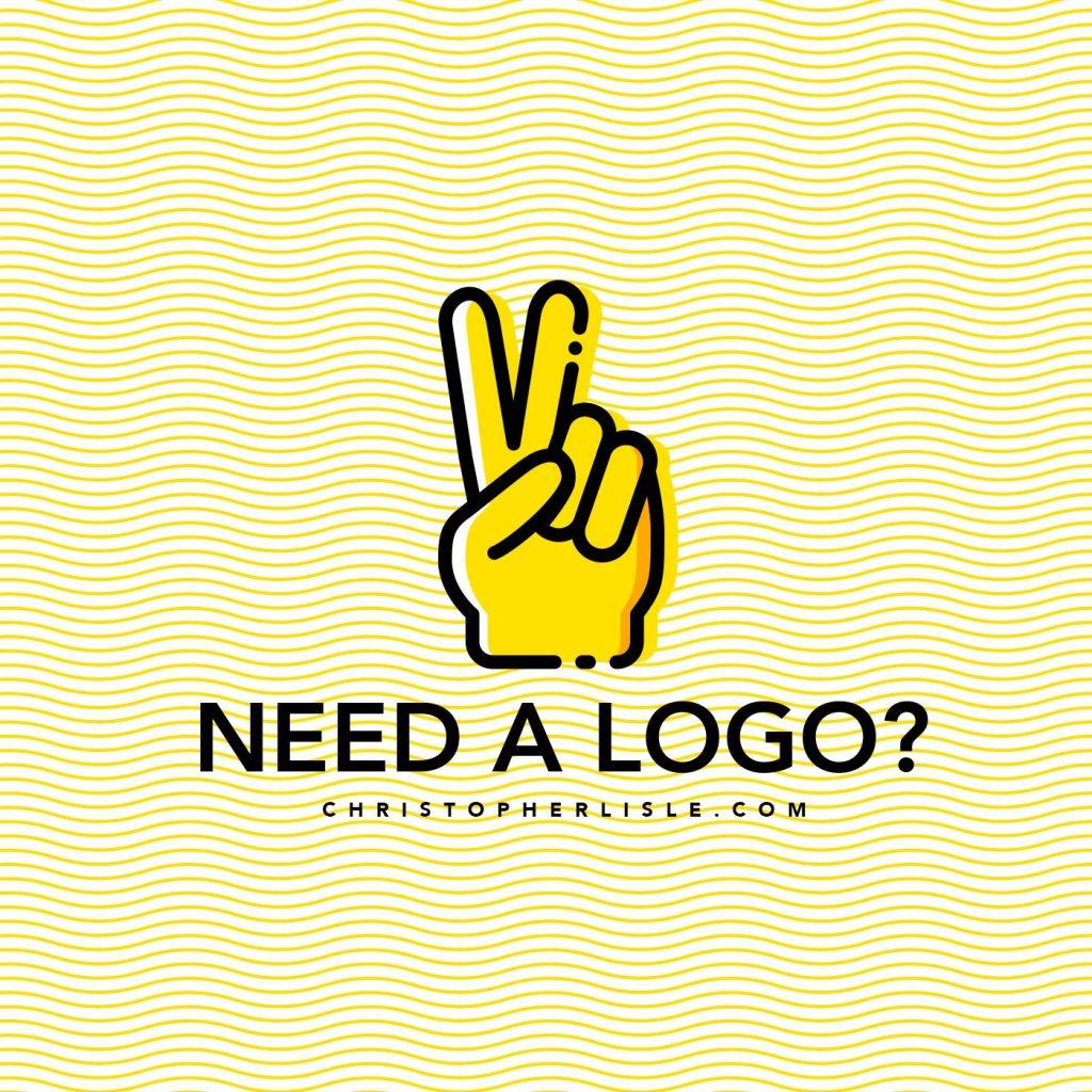 Need a logo?