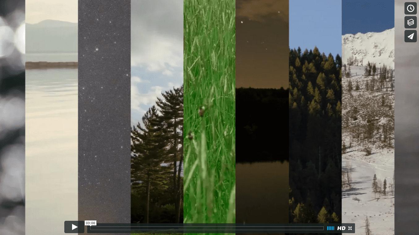 Time lapse video – christopher lisle