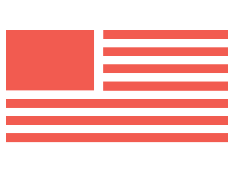 American Flag Cover image