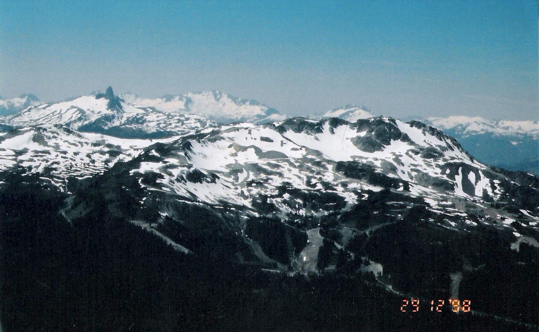 Whistler, British Columbia - High North Ski Camp