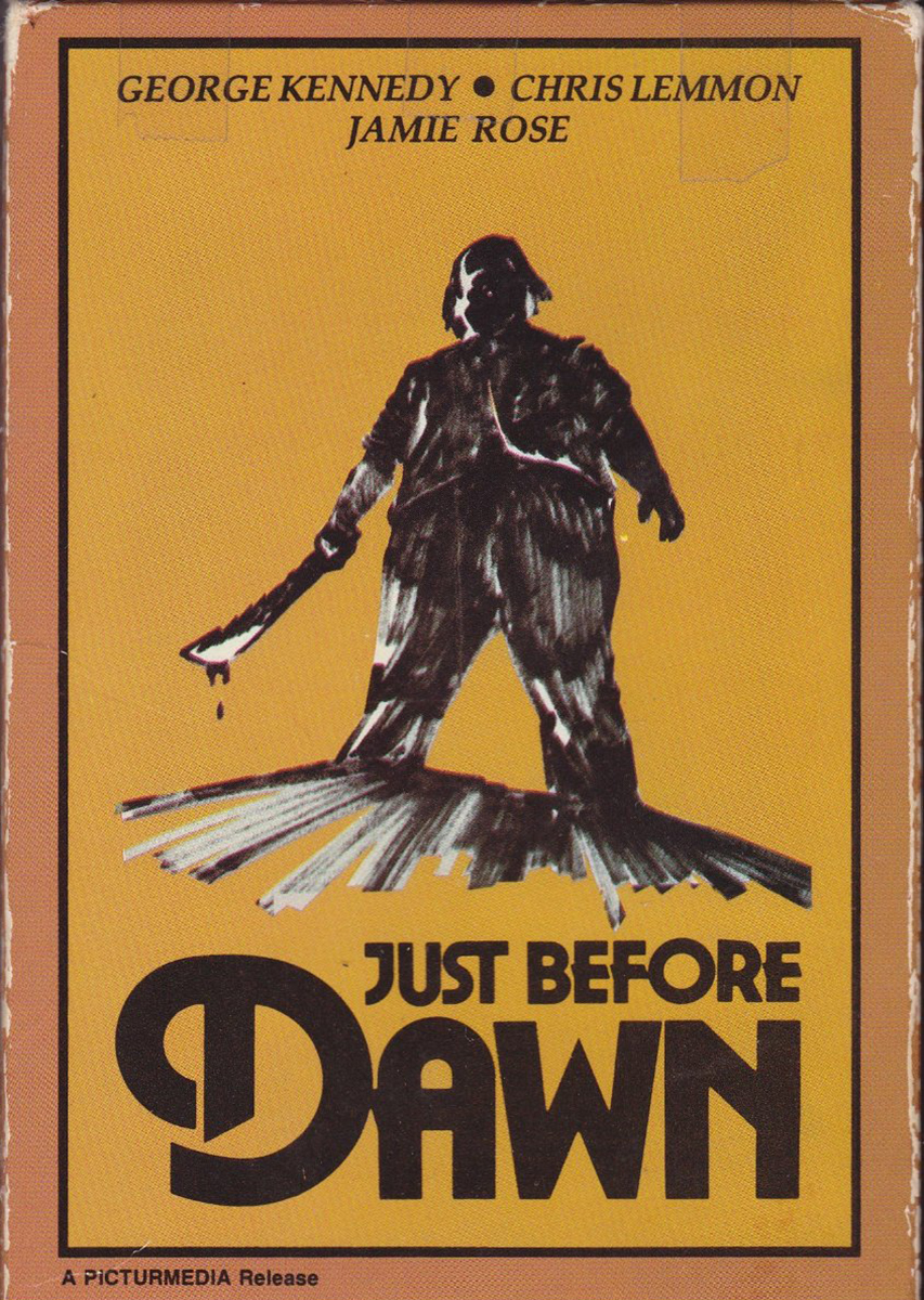 Before the Dawn (1981)