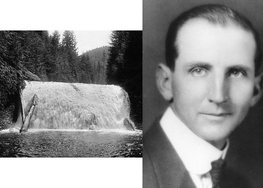 June D. Drake – Silver Falls photographer