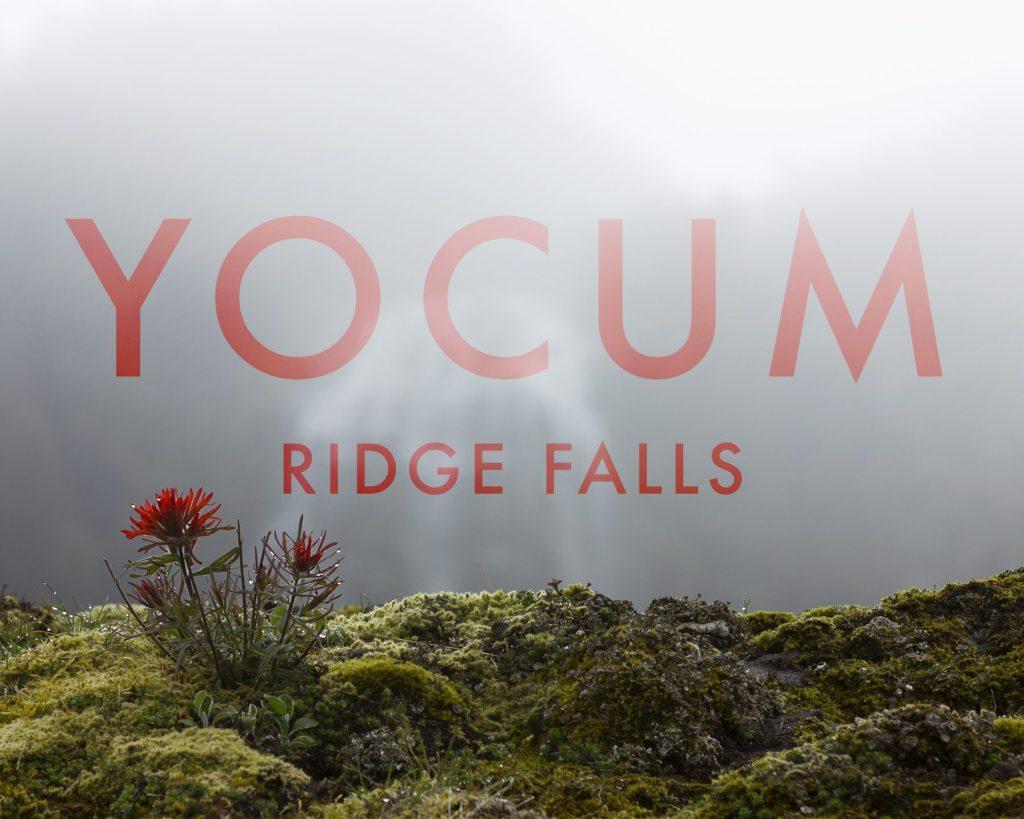 Yocum Ridge Falls