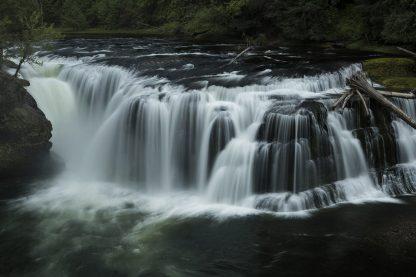Lewis Creek Falls, Washington