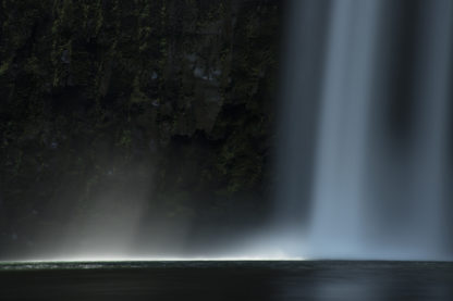 Gradient light - Oregon // Christopher Lisle