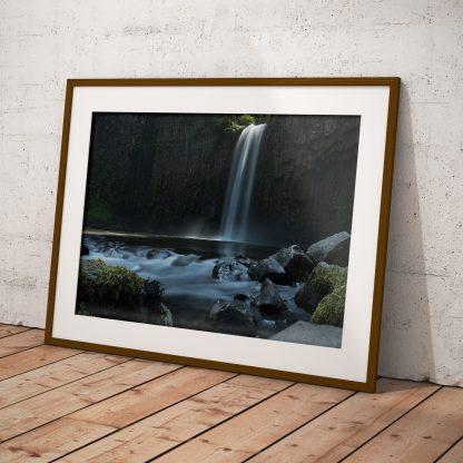 Abiqua Falls, Oregon // Christopher Lisle