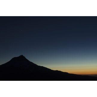 Mt. Hood, Oregon // Christopher Lisle