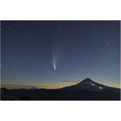 Neowise Comet | Christopher Lisle