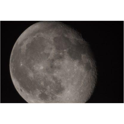 The Moon | Christopher Lisle