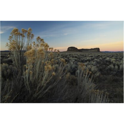 Fort Rock | Christopher Lisle