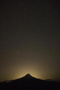 Mt. Hood - Oregon