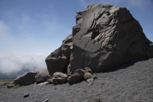 potential bouldering