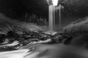 Tawanasa falls