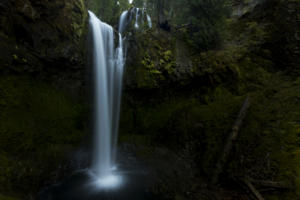 Falls Creek Falls, Washington – Christopher Lisle