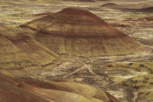 Christopher Lisle, Painted Hills, Oregon – Fall 2020