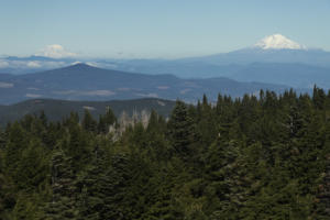 McNeil Point – Mt. Hood, Oregon