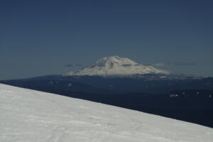 Mt. Adams | Christopher Lisle 2021